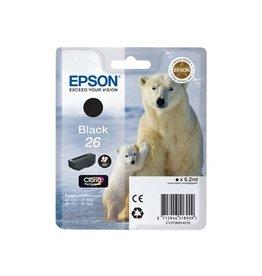 Epson ink Epson T26 Black 220p