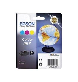 Epson Ink Epson 267 C/M/Y 200p
