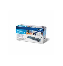 Brother Brother TN-230C toner cyan 1400 pages (original)