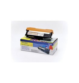 Brother Toner Brother TN325 Yellow 3,5K
