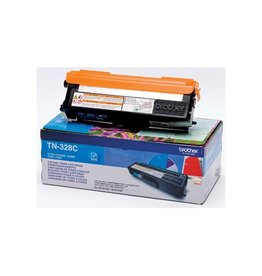 Brother Toner Brother TN328 Cyan 6K