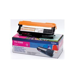 Brother Toner Brother TN328 Magenta 6K