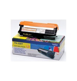 Brother Toner Brother TN328 Yellow 6K
