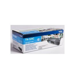Brother Toner Brother TN329 Cyan 6K