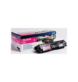 Brother Toner Brother TN900 Magenta 6K
