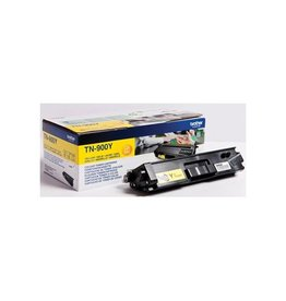 Brother Toner Brother TN900 Yellow 6K