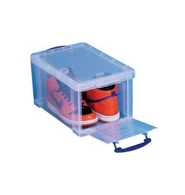 Really Useful Box Really Useful Box 14 liter met opening aan de voorkant