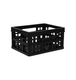Really Useful Box Really Useful Box plooibox 1,7 liter, zwart