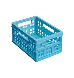 Really Useful Box Really Useful Boxes Klapbox 1,7 l, lichtblauw