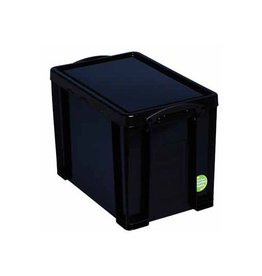 Really Useful Box Really Useful Box 19 liter, zwart