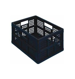 Really Useful Box Really Useful Boxes Klapbox 32 l, zwart