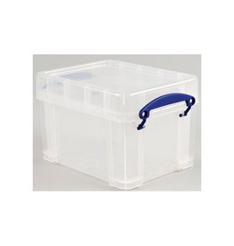 Really Useful Box Opbergbox Really Useful 3 liter 245x180x160mm