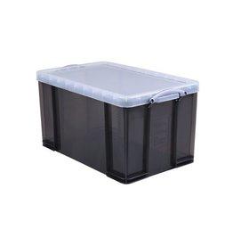 Really Useful Box Really Useful Boxes Opbergdoos Smoke 84 l [3st]