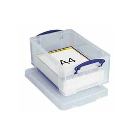 Really Useful Box Opbergbox Really Useful 9 liter 395x255x155mm