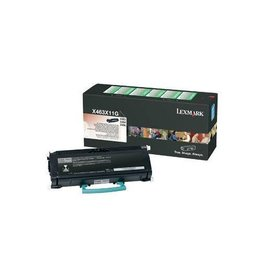 Lexmark Toner Lexmark x463/x464/x466 Black 15K