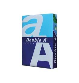 Double A Papier Double A A4 75gr Wit 500 vel