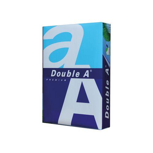 Double a papier a4, 75 g, 500 vel
