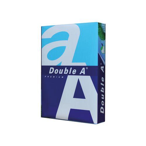 Double a papier a3, 75 g, 500 vel
