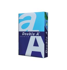"""Double A """""""