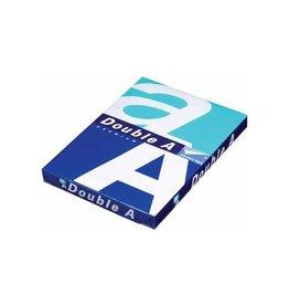 Double A Papier Double A 80gr Wit 250vel