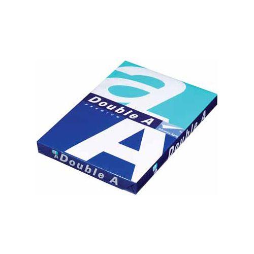 Double a printpapier ft 21 x 29,7 cm (a4), pak van 250 blad