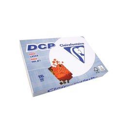 Clairefontaine Papier Clairefontaine DCP presentatiepapier A3, 100g pak van 500vel
