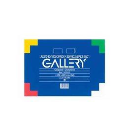 Gallery Gallery Ft 162 x 229 mm met strip, pak van 10 stuks