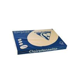 Clairefontaine Papier Papier Clairefontaine Trophée A3 120gr Parelgrijs 250vel