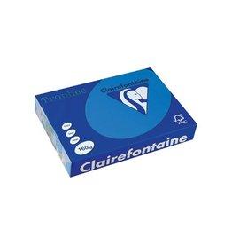 Clairefontaine Papier Clairefontaine Trophée Intens A4 cariben, 160 g, 250 vel