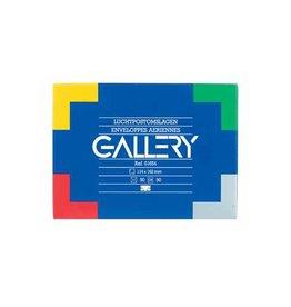 Gallery Luchtpostenveloppen doos van 50 stuks