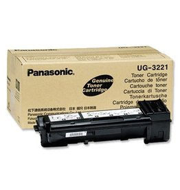 Panasonic Toner Panasonic UG3221 Black 6K