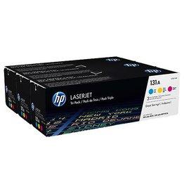 HP HP 131A (U0SL1AM) multipack 3x1800p (original)