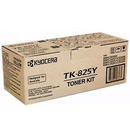 Kyocera Toner Kyocera TK825 Yellow 7K