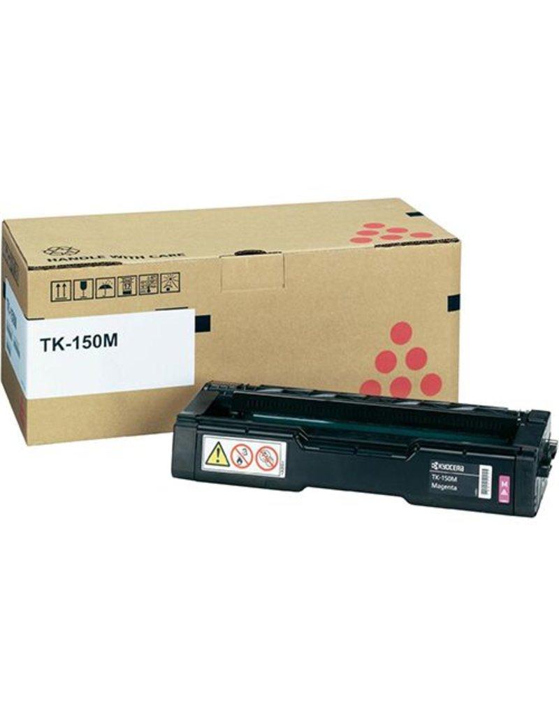 Kyocera Toner Kyocera TK150 Magenta 6K