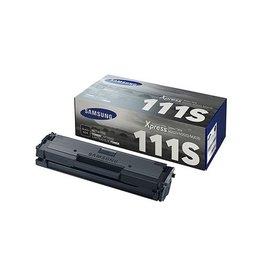 Samsung Samsung MLT-D111S (SU810A) toner black 1000p (original)