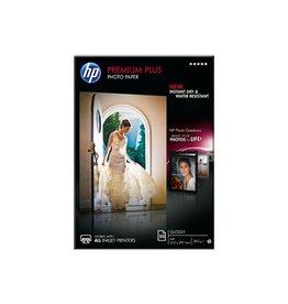 HP Fotopapier HP CR672A Premium+ A4 300gr Wit Glossy 20vel