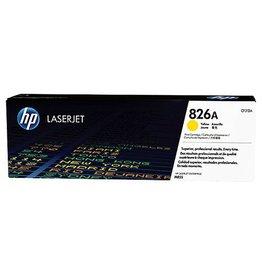 HP Toner HP 826A Yellow 31,5K