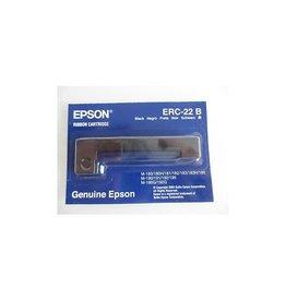 Epson Ribbon Epson erc22 black