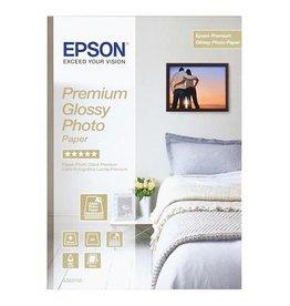 Epson Fotopapier Epson SO42155 Premium A4 255gr Wit Glossy 15vel