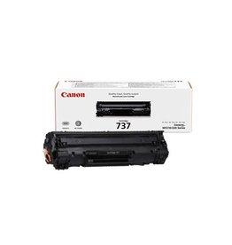 Canon Toner Canon CRG737 Black 2,4K