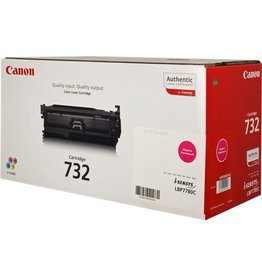 Canon Toner Canon 732 Magenta 6,4K