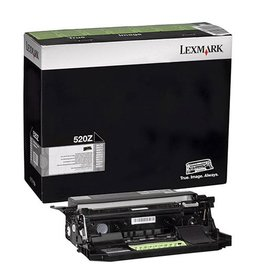 Lexmark Drum Lexmark 520Z Black 100K