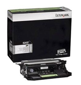 Lexmark Imaging Unit Lexmark 520ZA Black 100K