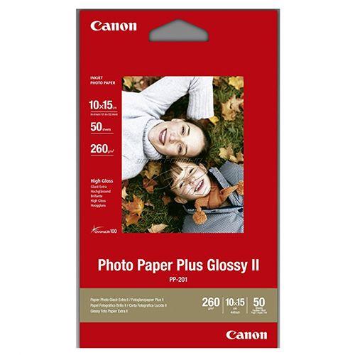Photo Paper Plus II 10x15, 260 gram