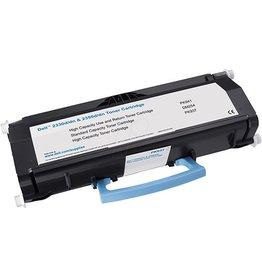 Dell Toner Dell 2330D Black 6K