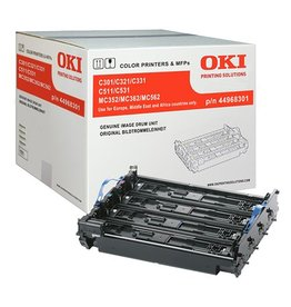 OKI OKI 44968301 drum c/m/y/bk 30000 pages (original)