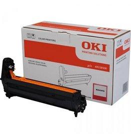OKI Drum OKI c711 magenta 20k