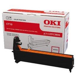 OKI Drum OKI C710 Magenta 15K