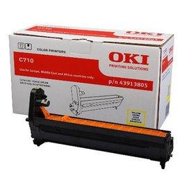 OKI Drum OKI C710 Yellow 15K