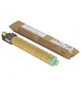 Ricoh Toner Ricoh C4000/C5000 Yellow 18K